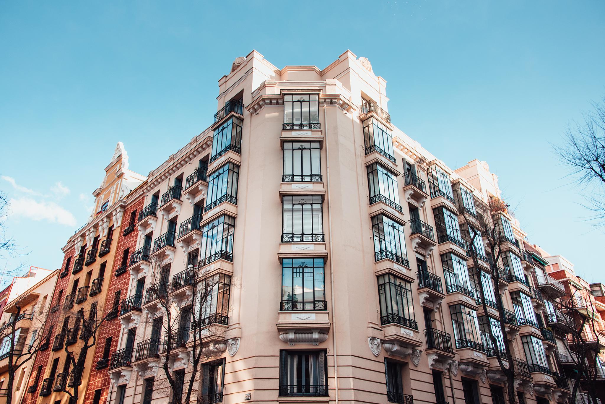 Real Estate Barcelona